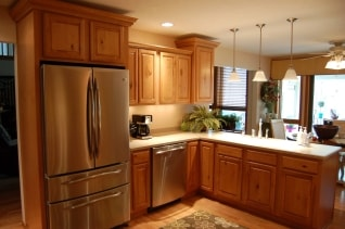 custom kitchen cabinets agoura hills